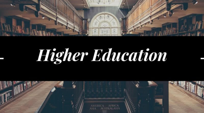 Is Higher Education Worth Spending On