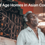 Societal Trends Towards Old Age Homes in Asian Countries