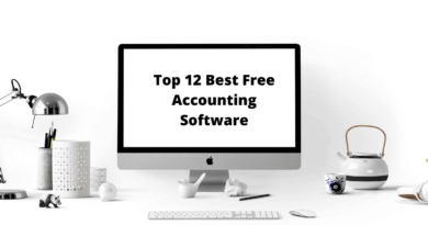 Top 12 Best Free Accounting Software
