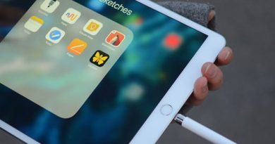 Apple iPad Air - The Best Note Taking Tablet